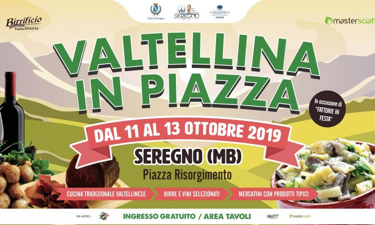 valtellina in piazza seregno 2019