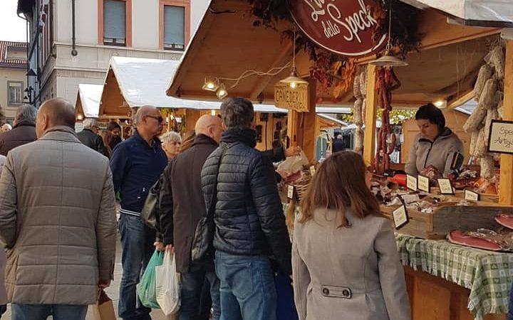 trentino in piazza - vivi seregno 2019