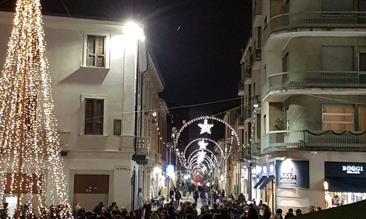 Natale a Seregno 2019