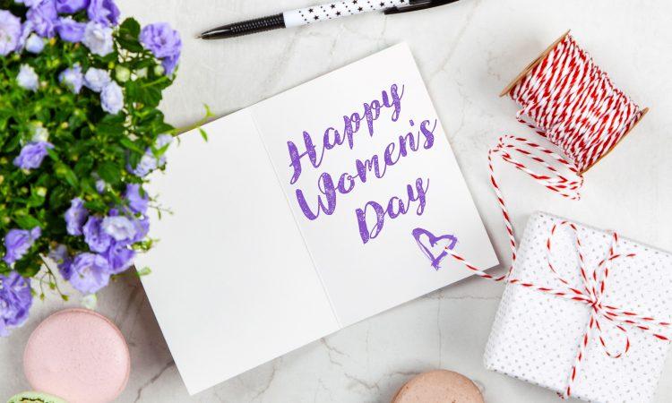 Festa delle donna - idee regalo seregno - vivi seregno