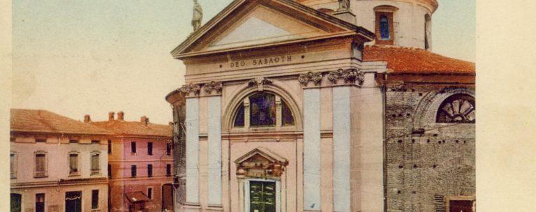 basilica san giuseppe seregno - vivi seregno