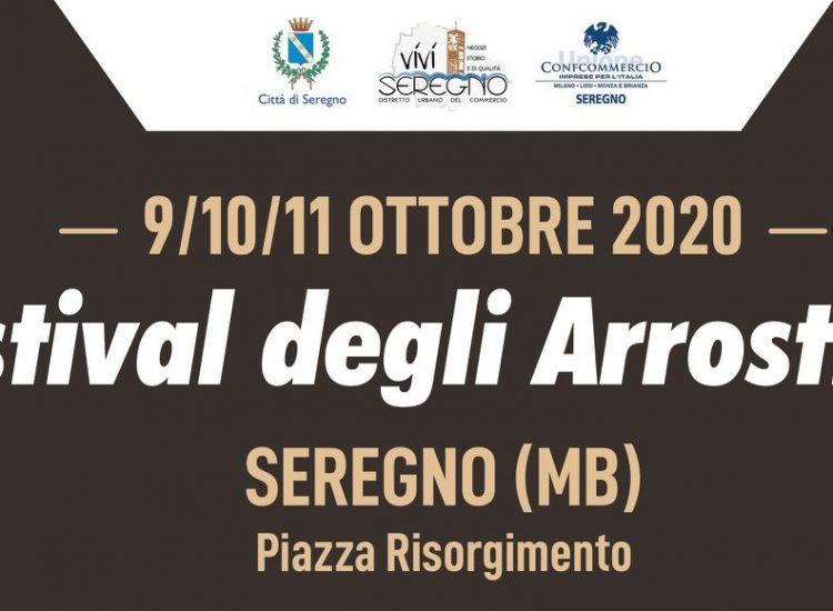 Festival degli Arrosticini - Seregno 2020